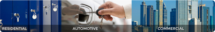 Locksmith Services in Darien, IL